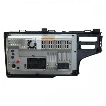 MULTIMIDIA AIKON 5.0 PLUS HONDA FIT /WRV CANBUS AK-36071C 15 /16