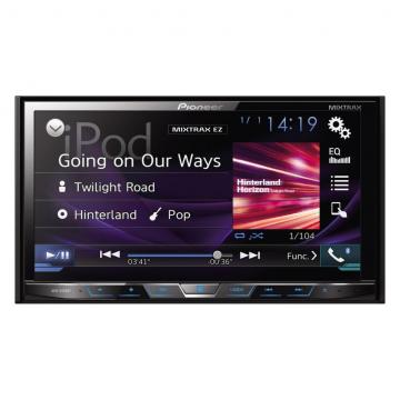 CAR /DVD PIONEER *AVH-X595BT 7 BLUETOOTH C /CONTROLE