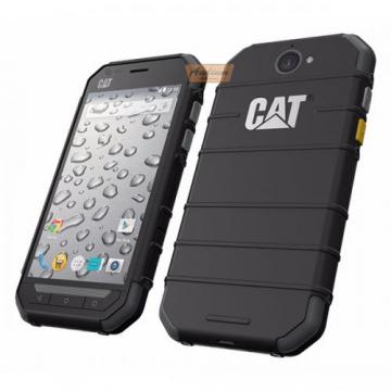 CEL *CATERPILLAR CAT S30 DUAL SIM 8GB 4.5 PRETO