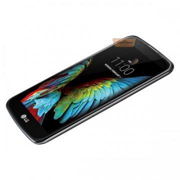 CEL *LG K10 K430DSY 2SIM 16GB 4G 5.3 13MP+5MP PRETO /AZUL