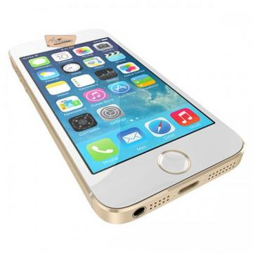 CEL *IPHONE 5S 16GB GOLD