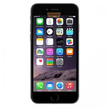 CEL *IPHONE 6 16GB A1549 *RC* CINZA S /GARANTIA
