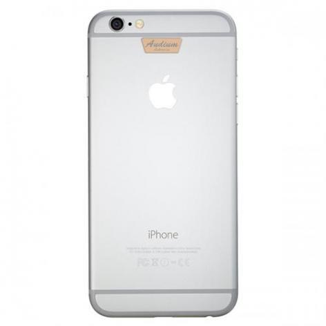 CEL *IPHONE 6 64GB A1586 *RC* SILVER S /GARANTIA