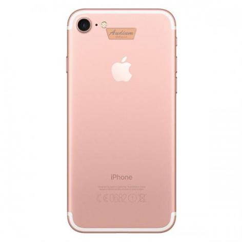 CEL *IPHONE 7  32GB A1778 CPO *RB* ROSE
