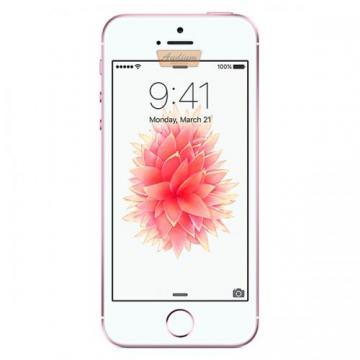 Cel Iphone Se 16gb A1723 Flxn2lz Cporose Gold