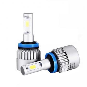 XENON **LED C6 H27   36W /8000K /3800L S /GARANTIA