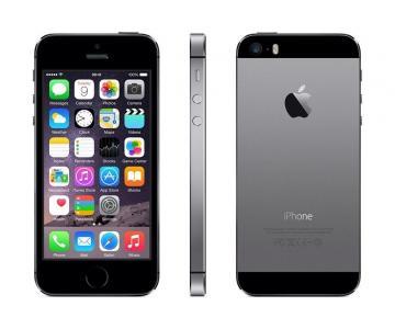 CEL *IPHONE 5S 16GB BLACK