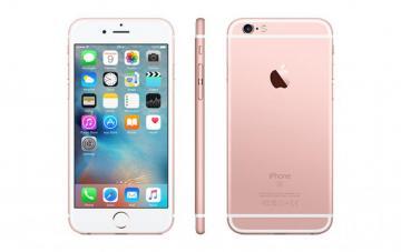 CEL *IPHONE 6 64GB A1688 *RC* ROSE S /GARANTIA