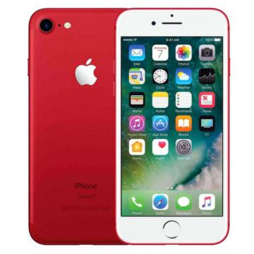 CEL *IPHONE 7 128GB A1778 NEW RED