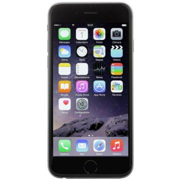 ZZCEL *IPHONE 6S 16GB A1633 **RECON** BLACK