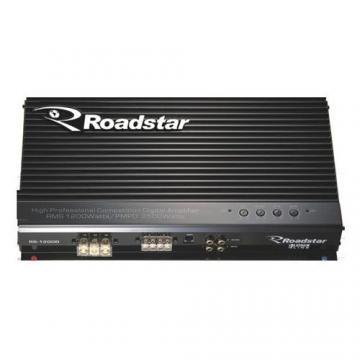 MODULO ROADSTAR RS-1200D (1CH) 2500W  /1200R)