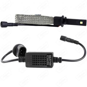 XENON **LED MAXER H27 /880  30W /6500K /3200L S /GARANTIA