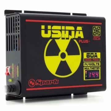 FONTE *USINA 60A SUAVA14460BV V /AMP 14.4-60A