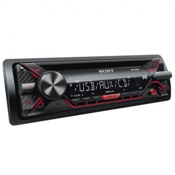 CAR /CD SONY CDX-G1200U (2RCA /USB /RED /55W
