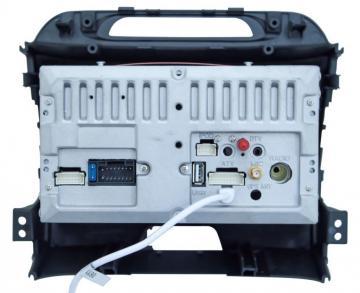 MULTIMIDIA AIKON 5.0 PLUS KIA SPORTAGE 11 /15 AK-48071C CANBUS