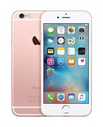 CEL *IPHONE 6S PLUS 16GB A1687 NEW ROS