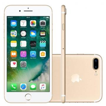 CEL *IPHONE 7 PLUS 128GB A1661 CPO *RB* GOLD