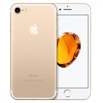 CEL *IPHONE 7 128GB A1778 BZ NEW GOLD