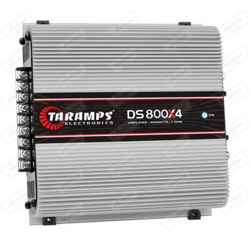 MODULO *TARAMPS DS-800X4  1OHM  800RMS (4CH X 200RMS) **V2**