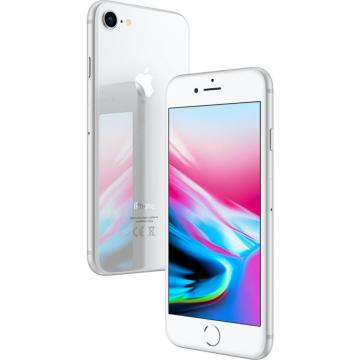 CEL *IPHONE 8  64GB A1905 SILVER MQ6H2LE /A