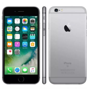 CEL *IPHONE 6S 64GB A1688 CPO SPACE GRAY