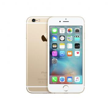 CEL *IPHONE 6 16GB A1549 *RC* GOLD *AUD* C /GARANTIA