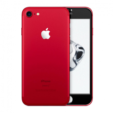 CEL *IPHONE 7 256GB A1778 BZ NEW RED