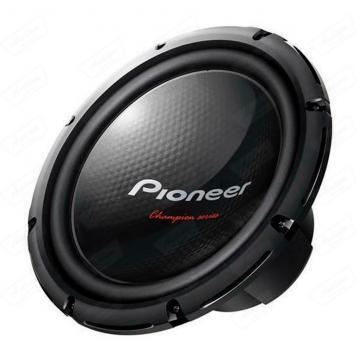 SUB PIONEER TS-W310    12         1000W