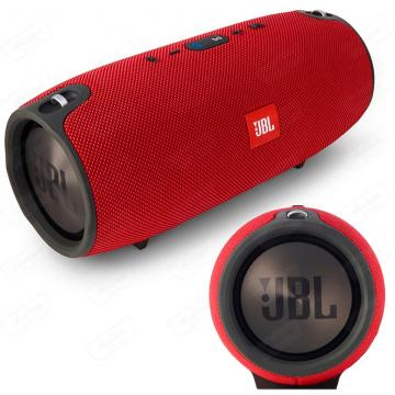 CAIXA DE SOM JBL XTREME BLUETOOTH RED