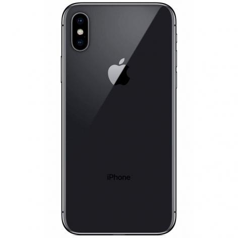 CEL *IPHONE * X * 64GB A1901 SPACE GRAY MQAQ2LZ /A