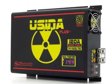FONTE *USINA 120A SUVA144120BV V /AMP 14,4-120