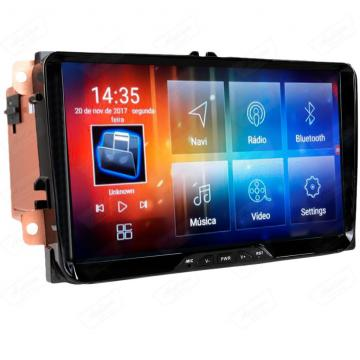 MULT AIKON 8.0 ANDROID 6.0 VW UNIV.JETTA 9 AS-51130C S /DVD