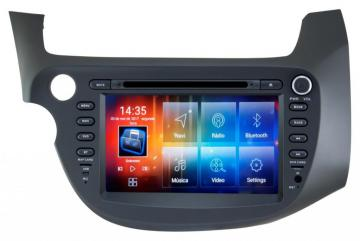 MULT AIKON 8.0 ANDROID 6.0 HONDA FIT ANT.09 /14 8 AS-19065W DVD