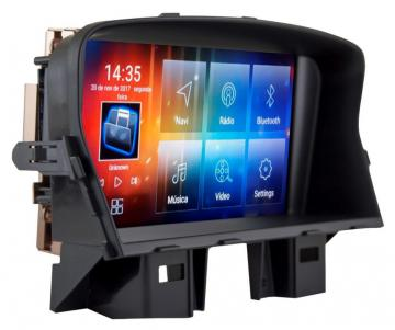MULT AIKON 8.0 ANDROID 6.0 GM CRUZE 12 /17 7 AS-07050C