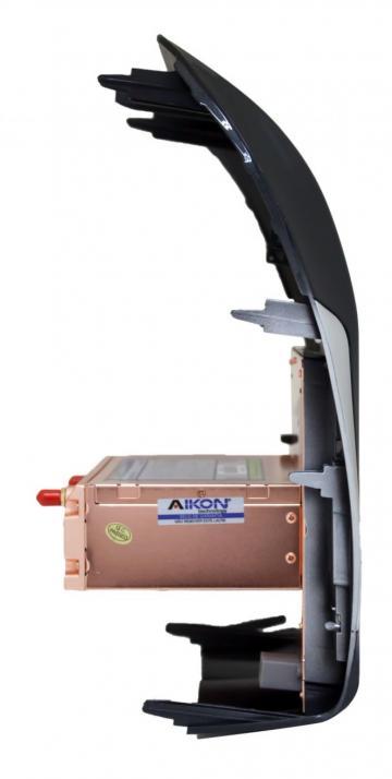 MULT AIKON 8.0 ANDROID 6.0 MITSU ASX 10 S /DVD