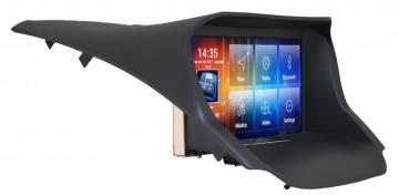 MULT AIKON 8.0 ANDROID 6.0 FORD ECOSPORT 13 /17 8 DVD AS-17110C