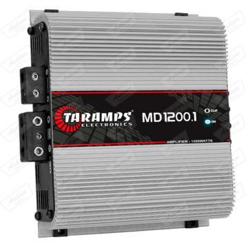 MODULO *TARAMPS MD-1200.1 2OHMS 1200RMS 1CH **V2**