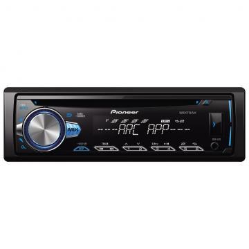 CAR /CD PIONEER *DEH-X10 USB IPOD