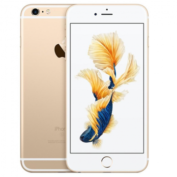 CEL *IPHONE 6S PLUS 16GB A1687 *RC* GOLD **AUD**S /GARANTIA