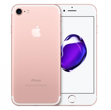 CEL *IPHONE 7  32GB A1778 *RC* ROSE **AUD**S /GARANTIA