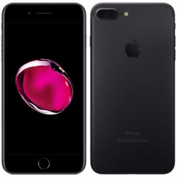 CEL *IPHONE 7 PLUS 32GB A1784 *RC* MATTE BLACK **AUD**