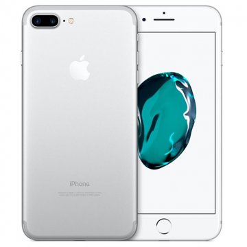 CEL *IPHONE 7 PLUS 32GB A1784 BZ NEW SILVER