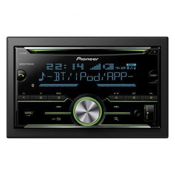 CAR /CD PIONEER 2DIN FHX785BT BT /USB