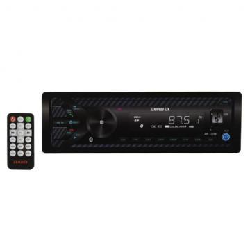 CAR /AUDIO *AIWA AW-3239BT BLUET /USB /SD