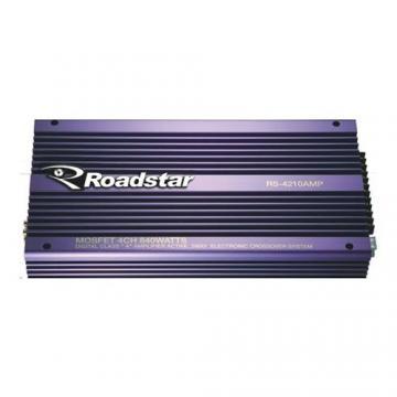MODULO ROADSTAR RS-4210      (4CH)  840W