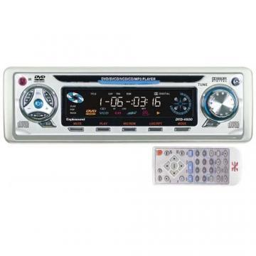 CAR /DVD EXPLOSOUND 4800 AM-FM