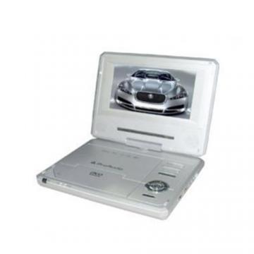 DVD PORTATIL PRO AUDIO PA-713 GIRATORIO C /USB
