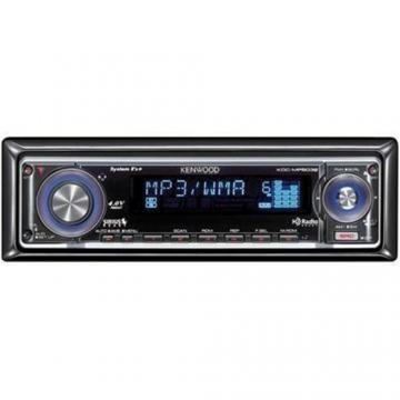 CAR /CD KENWOOD KDV MP5032        DVD /MP3