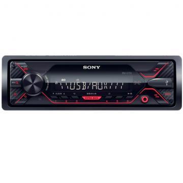 CAR /AUDIO SONY DSX-A110U (1RCA /USB /RED /55W)