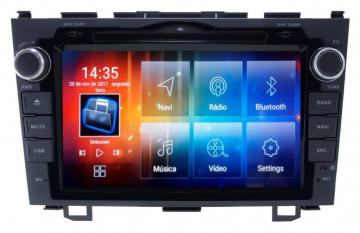 MULT AIKON 8.0 ANDROID 6.0 HONDA CRV 05 /11 8 AS-19011W DVD